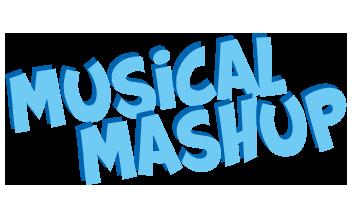 MusicalMashup